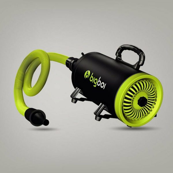 BIG BOI BLOWR Mini -3000W Motor Touchless Blower Dryer for Cars, Boats BIGBOI