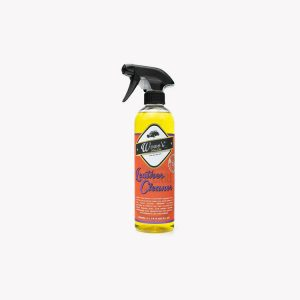 WOWO'S Leather Cleaner 500ml