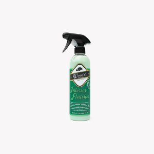 WOWO'S Interior Finisher 500ml Trim Protectant Finisher