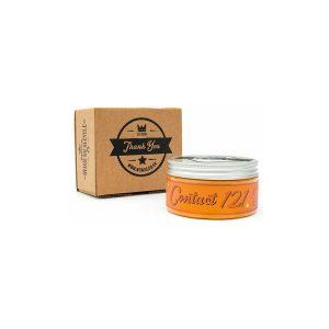 WOWO'S Contact 121 High-grade Brazilian Carnauba Wax long-lasting protection