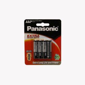AAA-Battery-Panasonic