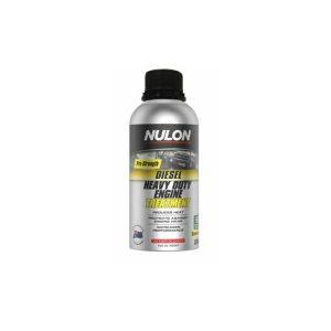 Nulon Pro-Strength Diesel HD Engine Treatment HDDET