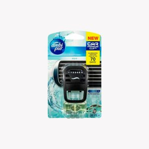 Ambi Pur Air Freshener – Aqua, 7.5mL