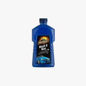 Armor All Wash & Wax 1 Litre