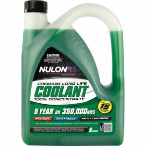 Nulon Long Life Concentrated Coolant 5L LL5