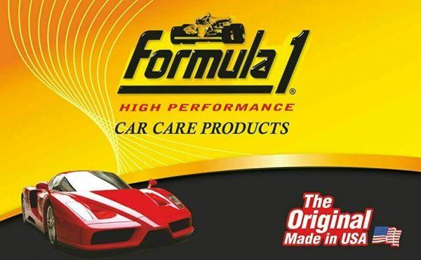 Formula 1 Super Concentrated 100 Washes Carnauba Car Wash ...