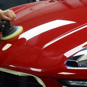 Professional Detailing Window Tinting Services